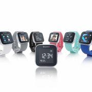Xperiaシリーズと連携する『SmartWatch MN2』が4月10日に発売決定!!